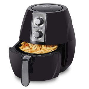 AGARO Air Fryer, 2.8 L, Uniform Heating