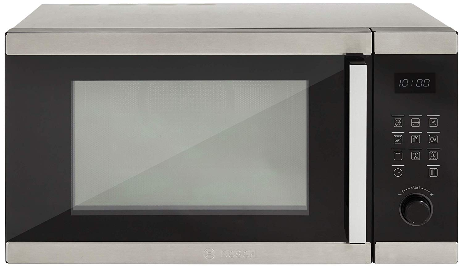 Bosch 28 Liters Convection Microwave Oven