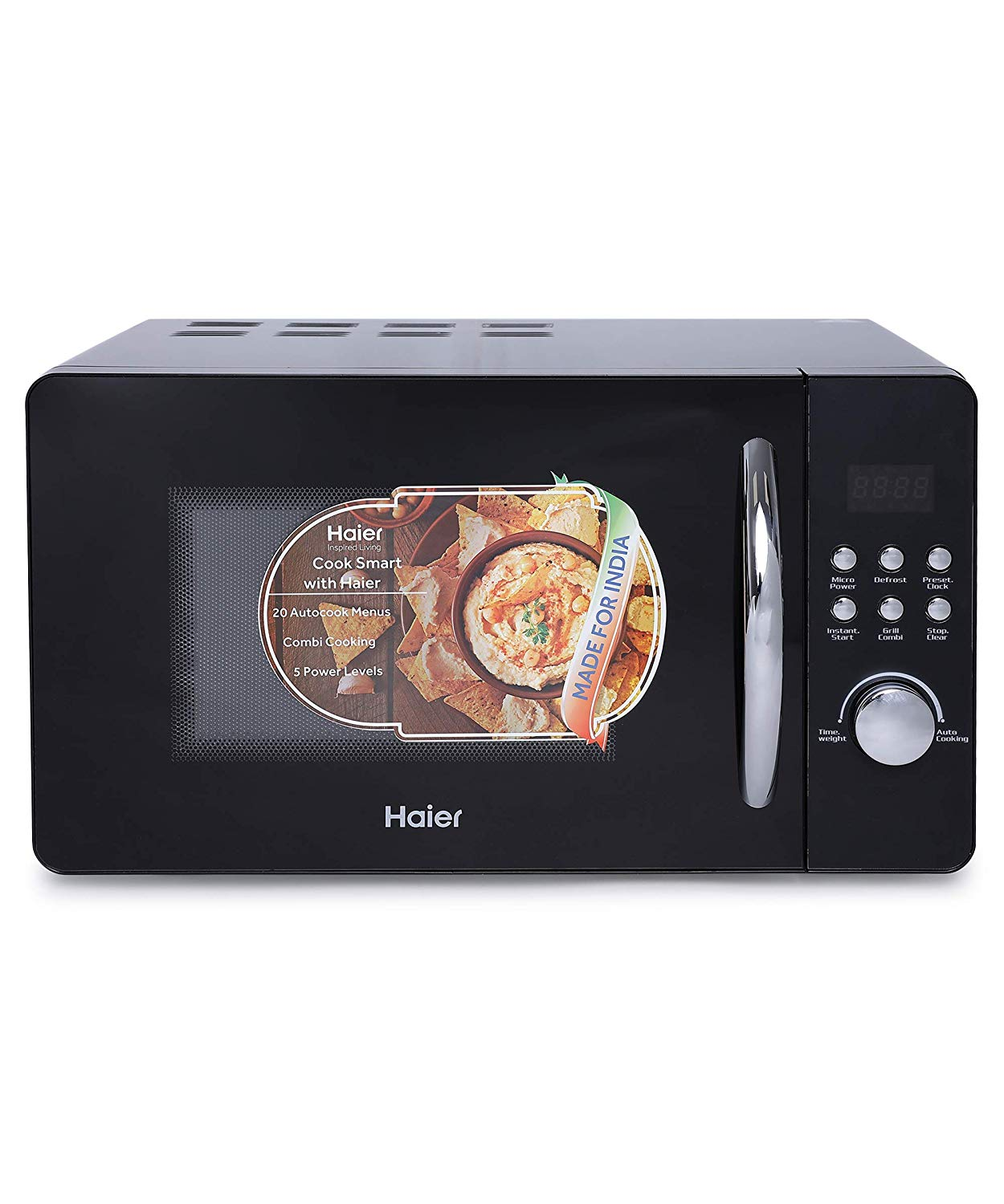 Haier 20 L Grill Microwave Oven