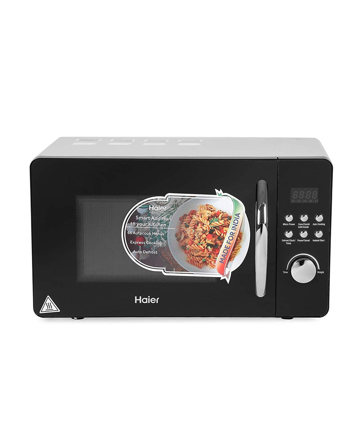 Haier 20 Liters Convection Microwave Oven