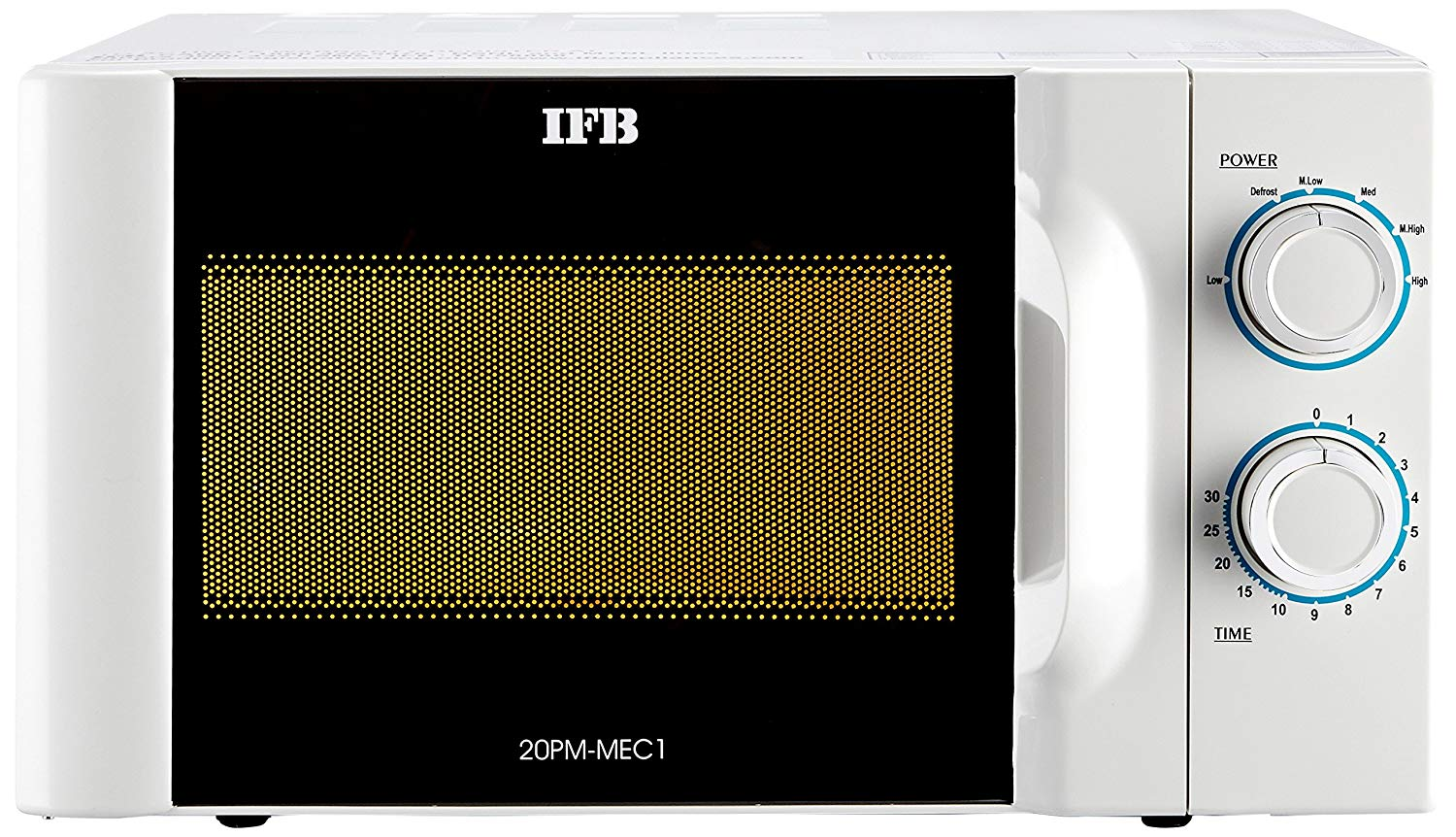 IFB 20 L Solo Microwave Oven (White)