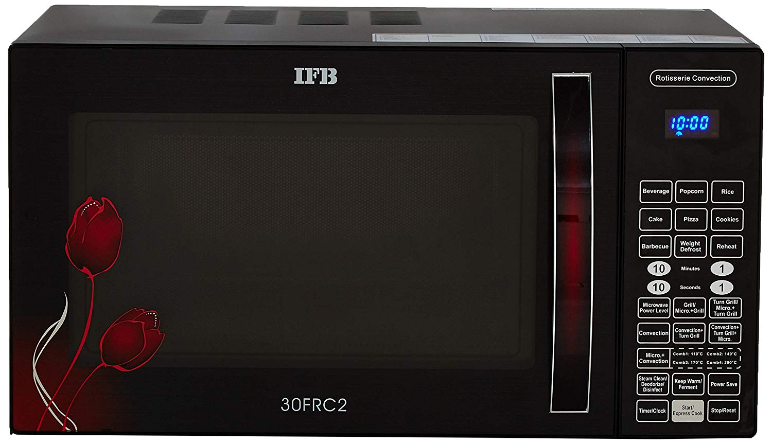 IFB 30 L Convection Microwave Oven (30FRC2