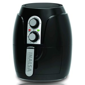 Inalsa Air Fryer 2.3 L Crispy Fry-1200W