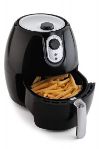 Kenstar Smart Air Fryer 1350 Watt 2.6Ltr