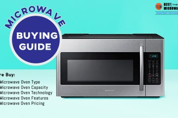 Microwave-oven-buying-guide