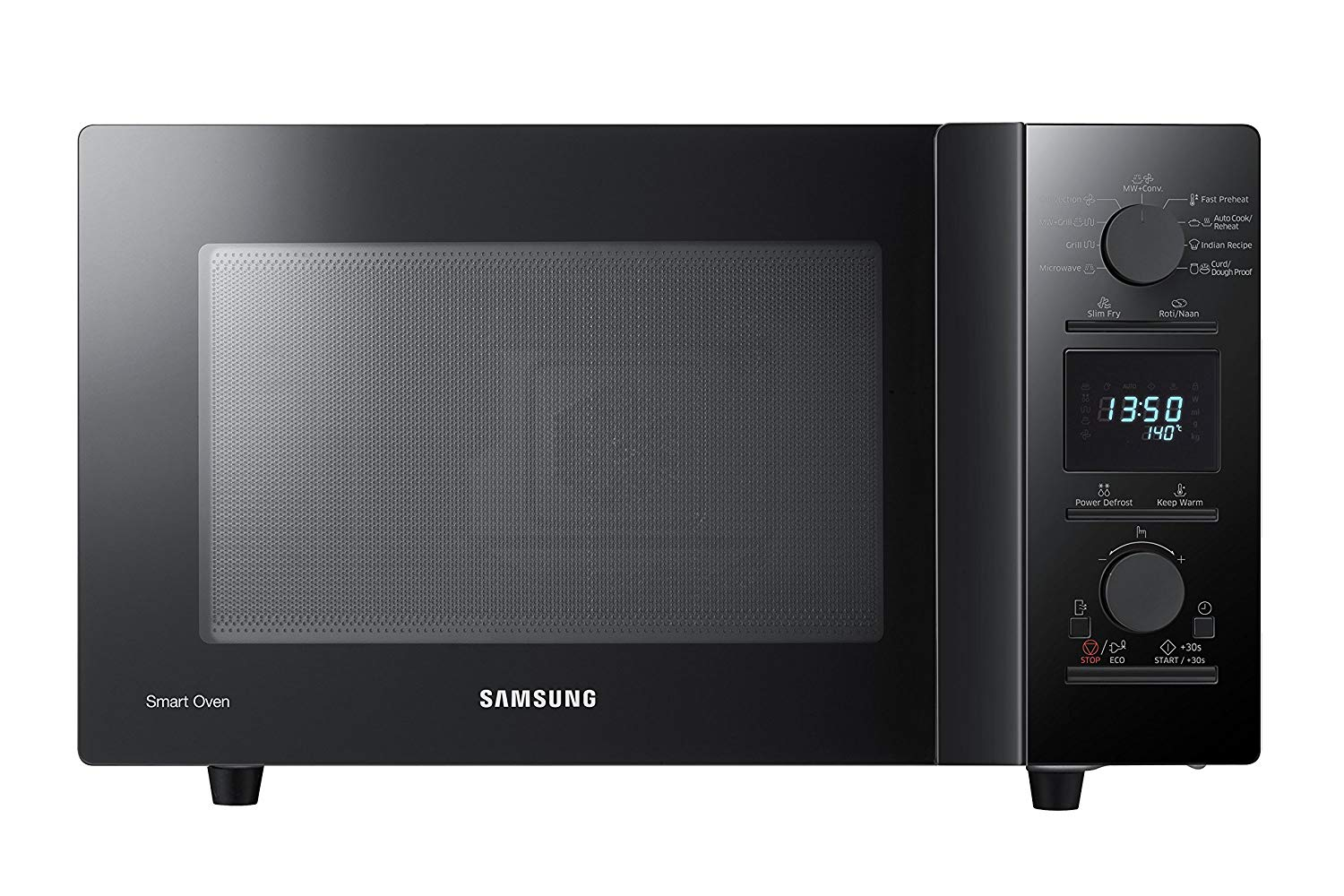 Samsung 32 L Convection Microwave Oven (XTL, Black)