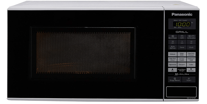 microwave oven for tandoori chicken